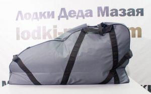 """Фото Чехол для мотора """"2-8"""""""