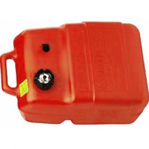 Топливный бак Quicksilver 6,6 GAL (25 литров)