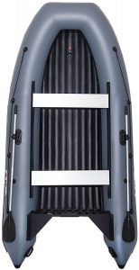 Фото лодки SMarine AIR Standart 360 НДНД