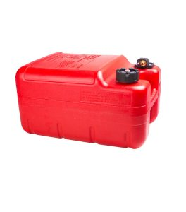 Фото Бак топливный TOYAMA 24 литра